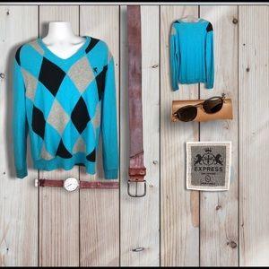 Express Men's Sweater XL